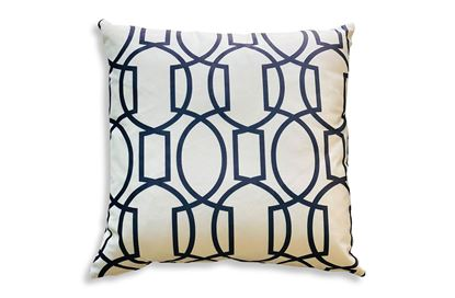 Picture of New York Pattern Cushion