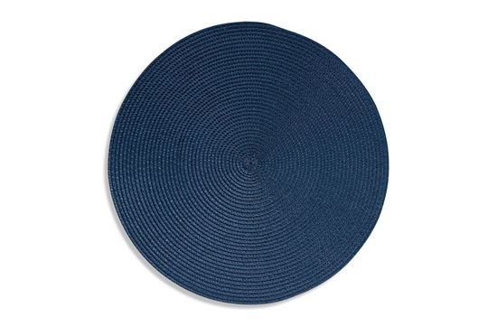 Picture of Style Placemat Smoked Blue