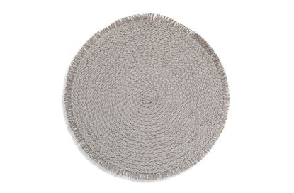 Picture of Lilly Placemat Grey