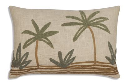 Picture of Embroided Palm
