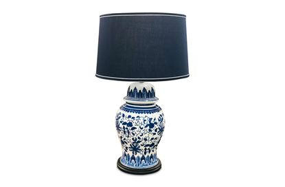 Picture of Empire Lamp