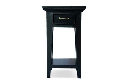 Picture of New York Planter Stand W/ Gold Handle