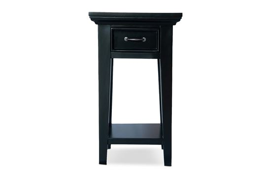 Picture of New York Planter Stand W/ Silver Handle