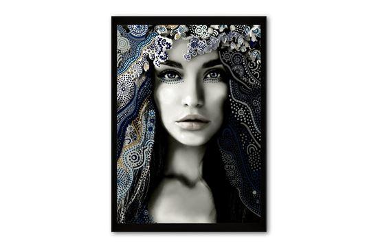 Picture of Amara 140 x 100 B/F