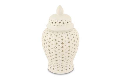 Picture of Haven 42cm Ginger Jar
