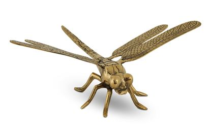 Picture of Dragonfly Gold Large