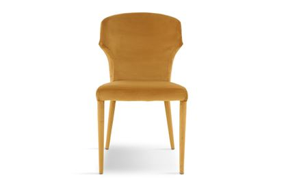 Picture of Bardot Dining Chair Gold